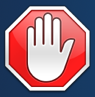 AdBlock Chrome logo