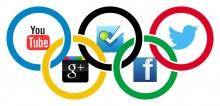 olympic social rings