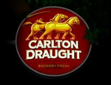 carlton draught ad