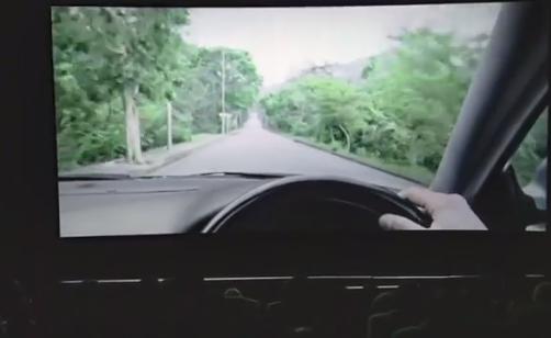 VW Ad