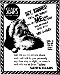 NORAD Ad