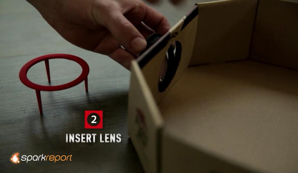 4 Insert Lens