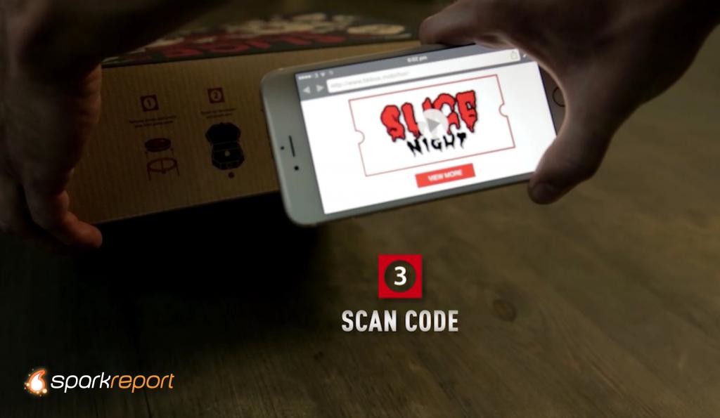5 Scan Code