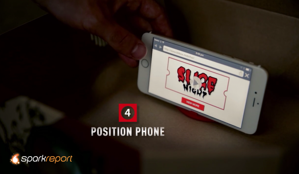 6 Position Phone